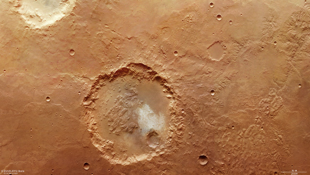 An area of Margaritifer Terra and Erythraeum Chaos (Image ESA/DLR/FU Berlin, CC BY-SA 3.0 IGO)