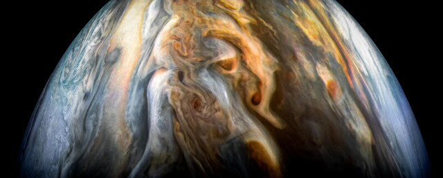 Jupiter's equatorial region